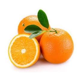 Orange Naveline