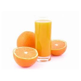 Orange à jus (la pièce)