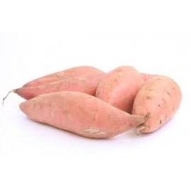 La Patate douce (la pièce)