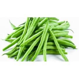 Les Haricots Verts (les 100 gr)