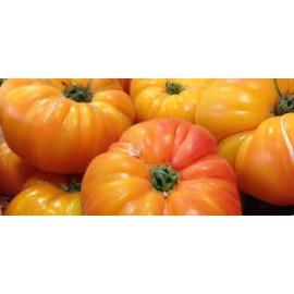 Les Tomates Ananas