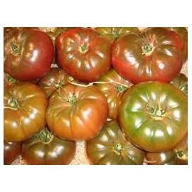 Les Tomates Noir de Crimée