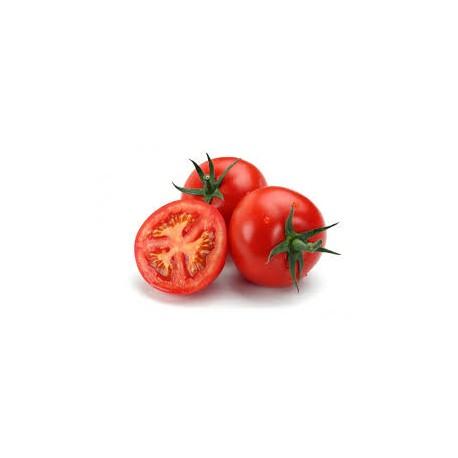 Les Tomates Rondes