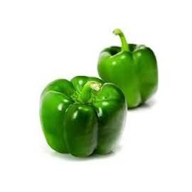 Le Poivron Vert