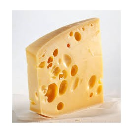 L'Emmental (La part de 200gr)