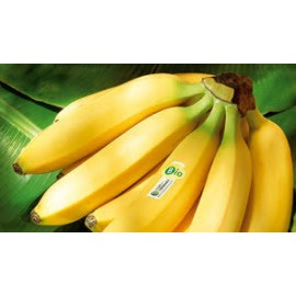 la bananes BIO
