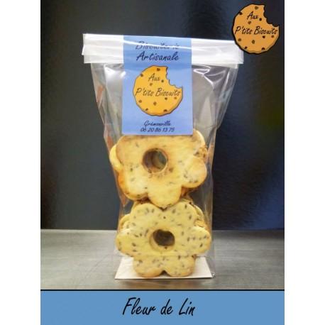 Biscuits de Grémonville (Cookie'llères)