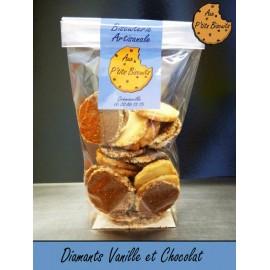 Biscuits de Grémonville (Fleur de lin)