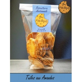 Biscuits de Grémonville (Diamants Vanille et Chocolat)