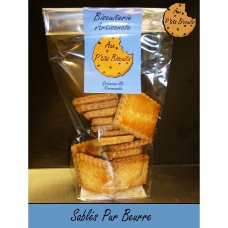 Biscuits de Grémonville (Douceur Praliné Amande Noisette)