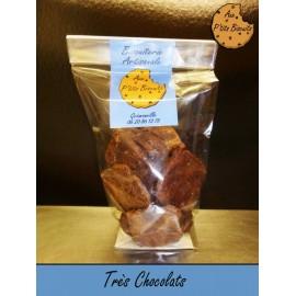Biscuits de Grémonville (Très Chocolats)