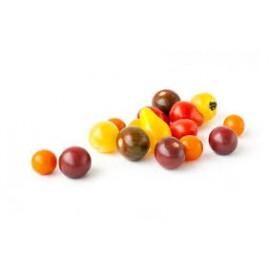 Les Tomates Cerises Meli-Melo (Les 100 gr)