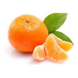 Mandarine (Petit calibre) (La pièce)