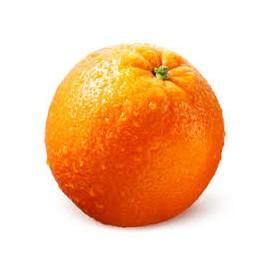 Orange maltaise (la pièce)