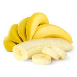 la banane (au kg)