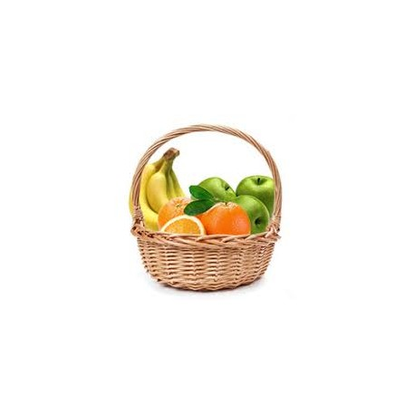Le panier fruits