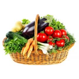Le panier Légumes